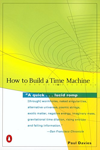 9780142001868: How to Build a Time Machine