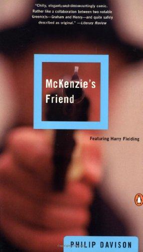 9780142001981: McKenzie's Friend
