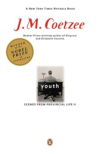 9780142002001: Youth