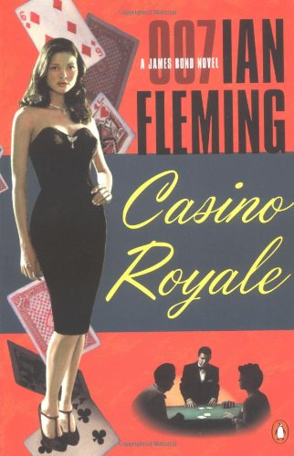 9780142002025: Casino Royale: A James Bond Novel