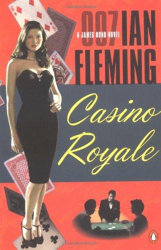 9780142002025: Casino Royale (James Bond Novels)