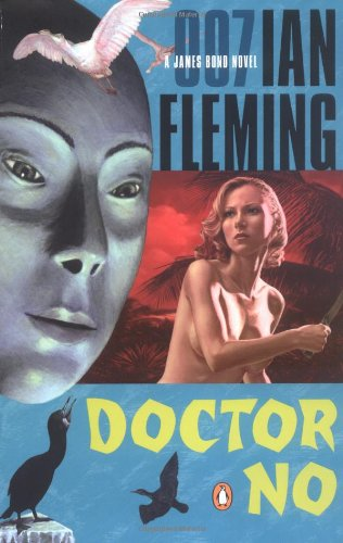 Doctor No (James Bond Novels): Ian Fleming
