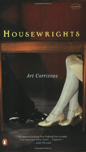 9780142002094: Housewrights