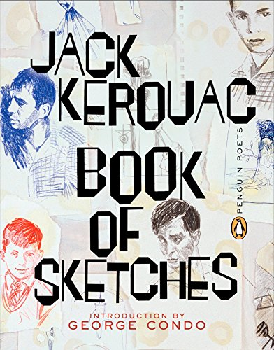 9780142002155: Book of Sketches 1952-1957 (Poets, Penguin)