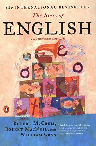9780142002315: The Story of English: Third Revised Edition