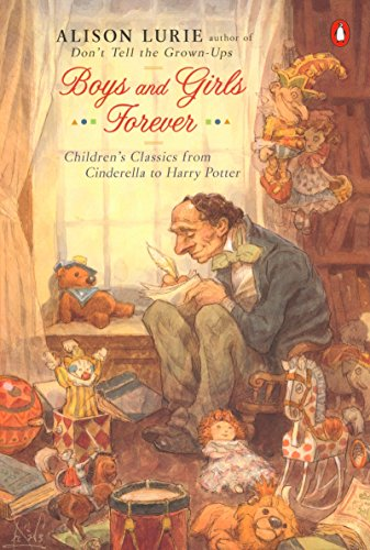 9780142002520: Boys and Girls Forever: Children's Classics from Cinderella to Harry Potter