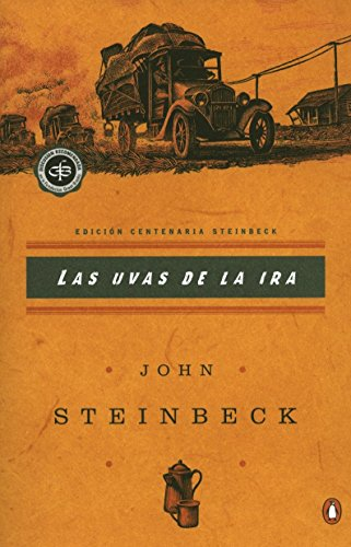 9780142002537: Las Uvas de La IRA: (Spanish Language Edition of the Grapes of Wrath) = Grapes of Wrath