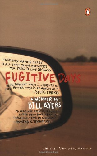 9780142002551: Fugitive Days: A Memoir