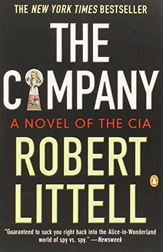 9780142002629: The Company: A Novel of the CIA