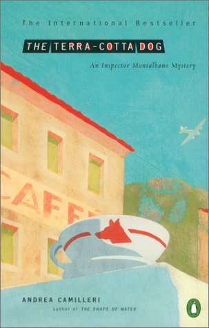 9780142002636: The Terra-Cotta Dog: An Inspector Montalbano Mystery