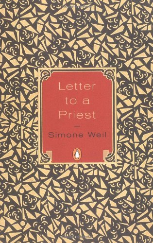 9780142002674: Letter to a Priest