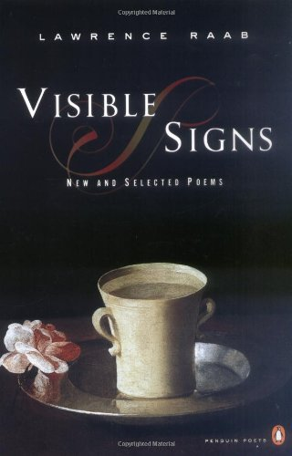 9780142002698: Visible Signs: New and Selected Poems (Penguin Poets)