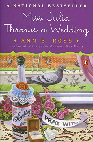 9780142002711: Miss Julia Throws a Wedding