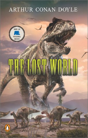 9780142002728: The Lost World