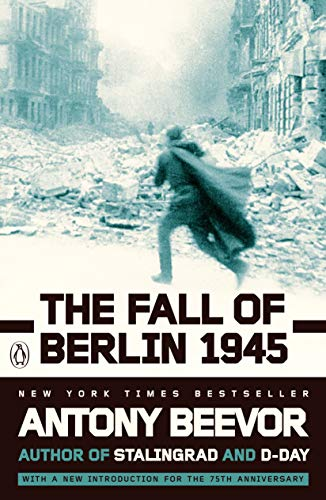 9780142002803: The Fall of Berlin 1945