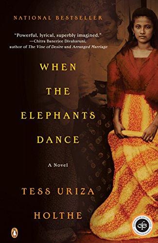 9780142002889: When the Elephants Dance