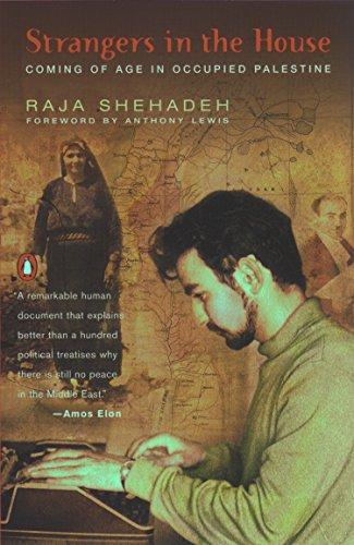 Raja Shehadeh