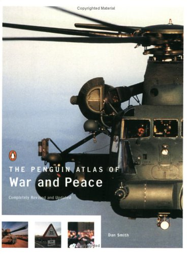 9780142002940: The Penguin Atlas of War and Peace, Revised and Updated Edition
