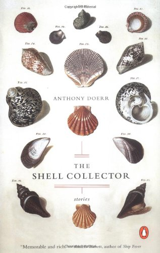 9780142002964: The Shell Collector: Stories