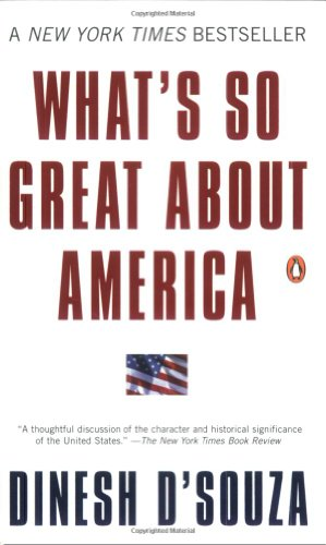 9780142003015: What's So Great About America