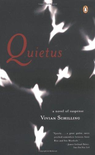 9780142003060: Quietus: A Novel