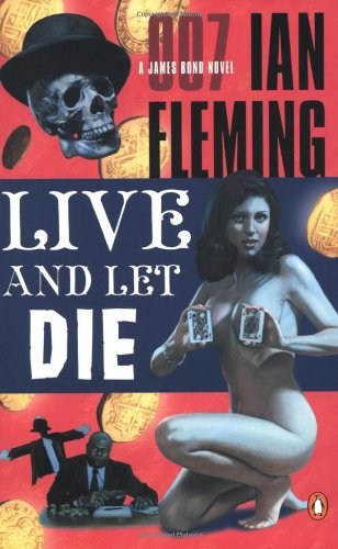 9780142003237: Live and Let Die: A James Bond Novel