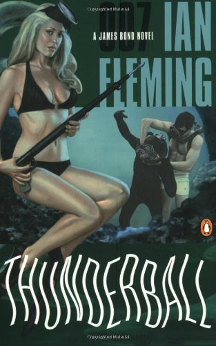 Thunderball: Fleming,Ian