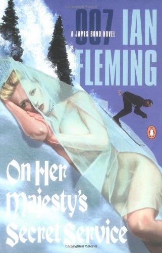 9780142003251: On Her Majesty's Secret Service (James Bond Novels)