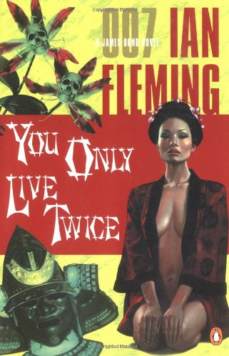 9780142003275: You Only Live Twice: A James Bond Novel