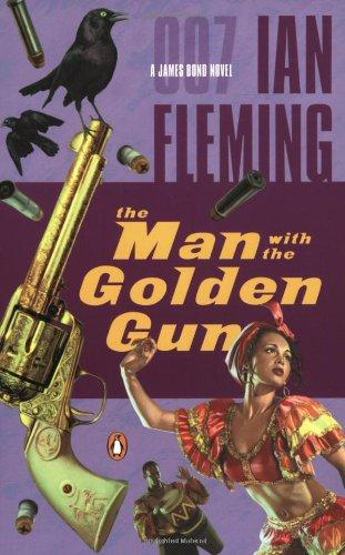 The Man With The Golden Gun (J