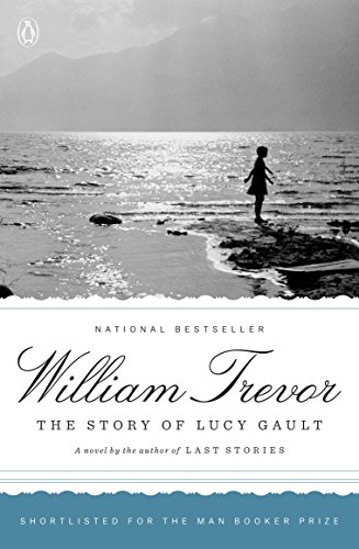 9780142003312: The Story of Lucy Gault: A Novel