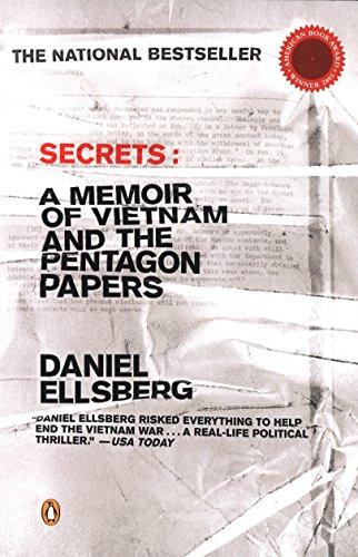 9780142003428: Secrets: A Memoir of Vietnam and the Pentagon Papers