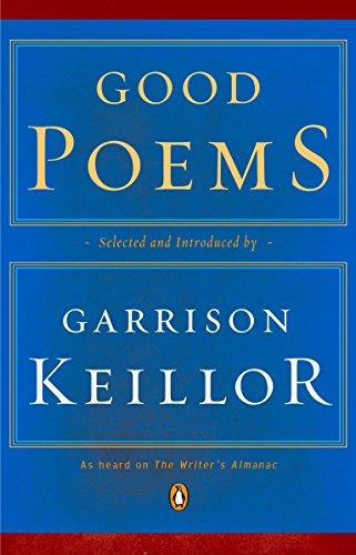 9780142003442: Good Poems