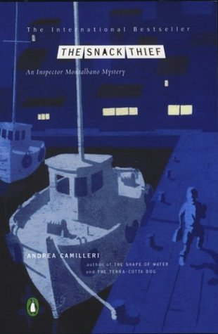 9780142003497: The Snack Thief (Inspector Montalbano Mysteries)