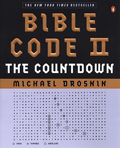 9780142003503: Bible Code II: The Countdown