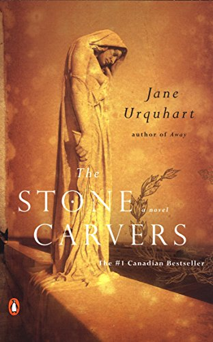 9780142003589: The Stone Carvers