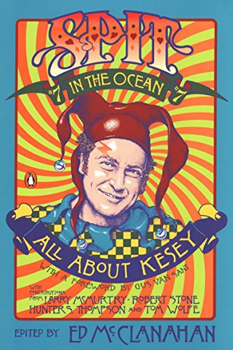 9780142003633: All about Kesey: 7 (Spit in the Ocean)