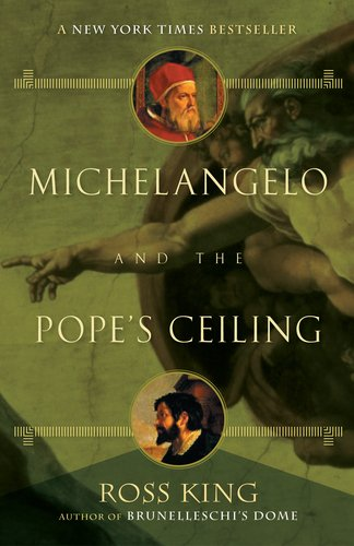 9780142003695: Michelangelo & the Pope's Ceiling