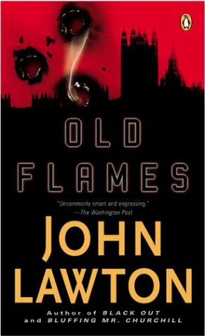 Old Flames 9780142003732 Brilliantly evoking the intrigue of the Cold War and 1950s London, John Lawton's thrilling sequel to Black Out takes Inspector Troy deep into the rotten heart of MI6, the distant days of his childhood, and the dangerous arms of an old flame: Larissa Tosca, late of the U.S. Army, later still of the KGB. It is April 1956, and an official visit to Britain by Soviet leaders Khrushchev and Bulganin is unexpectedly interrupted when a mutilated body is found under the hull of Khrushchev's ship in Portsmouth Harbor. Is the dead man a Royal Navy diver or the corpse of Arnold Cockerell, a furniture salesman with a mysterious source of income? As the mystery deepens, the inexplicable murders continue, leading Troy to an unforgettable discovery.