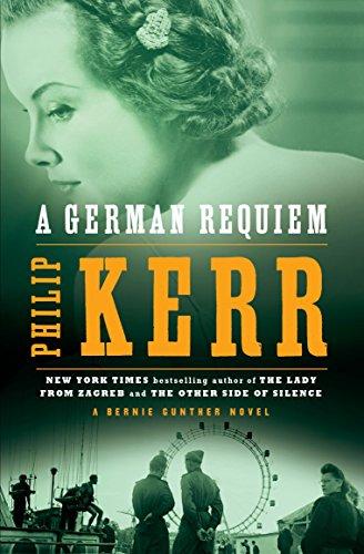 9780142004029: A German Requiem: A Bernie Gunther Novel
