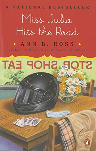 9780142004043: Miss Julia Hits the Road (Southern Comedy of Manners)