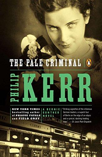 9780142004159: The Pale Criminal