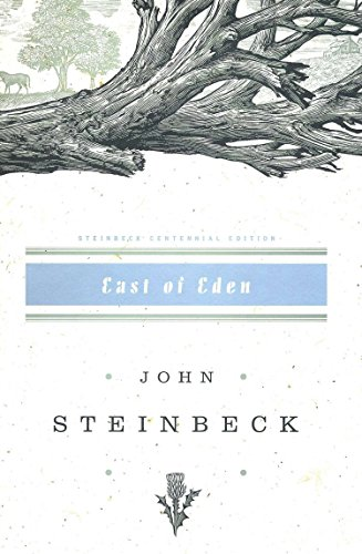 9780142004234: East of Eden, John Steinbeck Centennial Edition