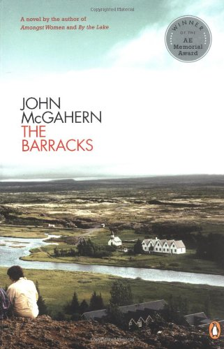 9780142004258: The Barracks