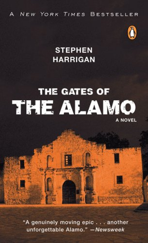 9780142004296: The Gates of the Alamo