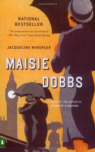 9780142004333: Maisie Dobbs (Book 1)