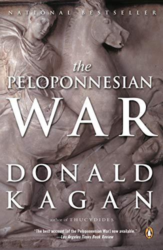 9780142004371: The Peloponnesian War