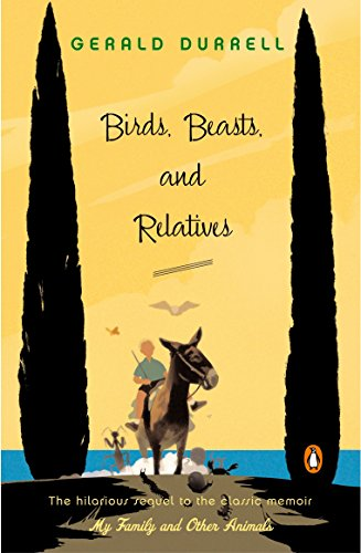 9780142004401: Birds, Beasts, and Relatives