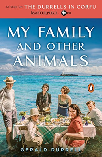9780142004418: My Family and Other Animals