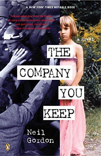 9780142004524: The Company You Keep